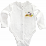 Funkoos Organic Baby Apparel Review