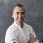 Macy's Culinary Event in NOLA with Chef Marc Forgione