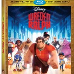 Wreck-It Ralph out on Blu-ray Combo Pack March 5th
