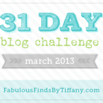 Day 23: My hobbies include – 31 Day Blog Challenge