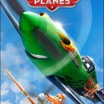Disney's Planes review: a high-flying good time for the entire family