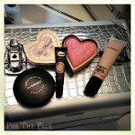 Latest make-up haul from Sephora & MAC