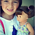 Introducing the Maxy Aquini Gotz Doll review