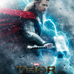 THOR: THE DARK WORLD – teaser poster