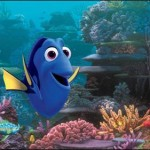 Disney/Pixar's FINDING DORY dives into theaters November 25th 2015