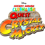 Mickey Mouse Clubhouse The Quest for Crystal Mickey on DVD May 21st
