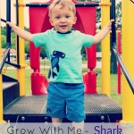 Early summer family vacation to Virginia with Gymboree