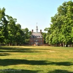 Colonial Williamsburg is the largest living history museum in the United States