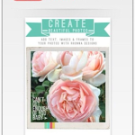 Create the cutest Instagrams on the block with Rhonna Designs
