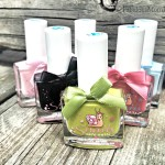 Safe-nails.com Snails washable nail polish