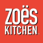 Lunch at Zoёs Kitchen in Baton Rouge
