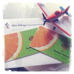 Jamba Juice giveaway: For Disney's PLANES