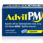 New Advil PM SleepHelp app
