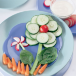 Spoonful.com goes back to school with creative lunch recipes, crafts, and more