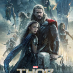Marvel's THOR: THE DARK WORLD new movie poster