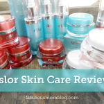 Eslor skin care line review: The art of beauty
