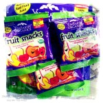 Going back to school with YumEarth Organics Fruit Snacks