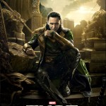 Marvel releases a Loki-Centric film clip for Thor: The Dark World
