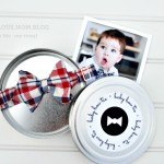 Adorable bow ties for babies at babybowtie.com
