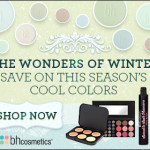 Great sales and New BH Cosmetics products