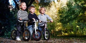 Outdoor Activities For You and Your Child