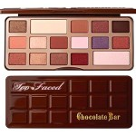Chocolate Bar Eye Shadow Palette from Too Faced