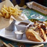 Crossroads at House of Blues Restaurant Giveaway – $100 meal voucher