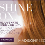 50% off your first purchase at Madison Reed