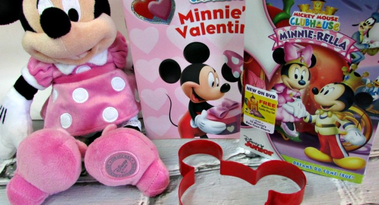 MickeyMouse Club House Minnie-Rella