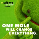 Movie Review: Muppets Most Wanted