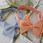 baby bow ties for spring 2014