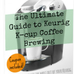 The Ultimate Guide to Keurig K-cup Coffee Brewing & Sales
