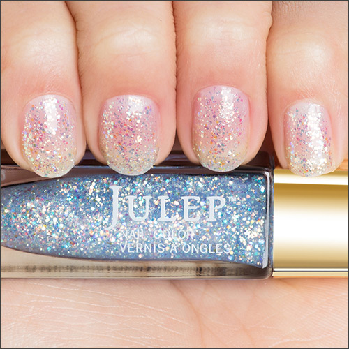 Julep Birthstone collection