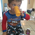 Flavor Milk with MilkSplash + Giveaway