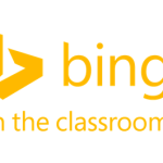 Digital literacy with Bing in the Classroom