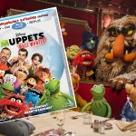 Muppets Most Wanted on Blu ray Combo Pack August 12th