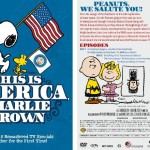 This is America, Charlie Brown DVD + Giveaway