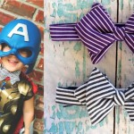 Baby Bow Ties for every season
