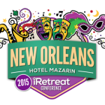 iRetreat New Orleans 2015