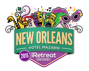 iRetreat 2015 New Orleans