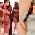 comfortable maternity fashion