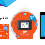 AT&T NETGEAR Mobile Hotspot Kit giveaway