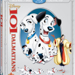 Disney's 101 Dalmatians Diamond Edition comes out on February 10th