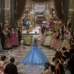 Cinderella live action first look trailer