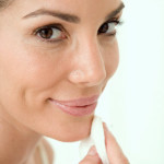 Caring for your skin in your forties