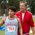 McFARLAND USA film review with quotes from Director Niki Caro