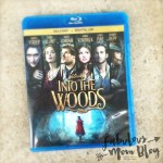 Into The Wood DVD