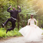 How to Get Your Guy Through the Wedding Day